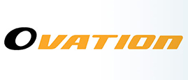 Ovation marca
