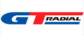 marca Gt radial